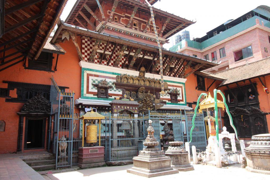 Kumari Kathmandu
