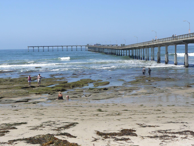 Ocean Beach Pier 2