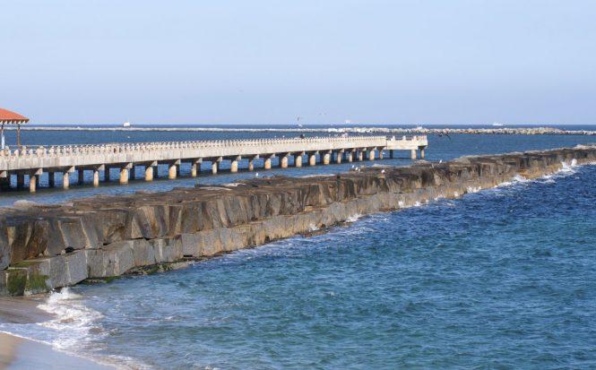 Cabrillo Pier
