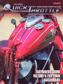 INDIAN CHIEFTAIN TOUR