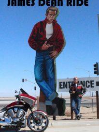 James Dean Ride